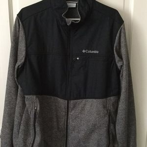 Columbia Men's Sweater Jacket